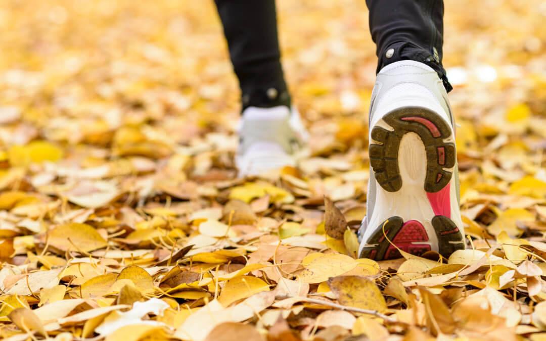 Consejos para hacer deporte en Otoño