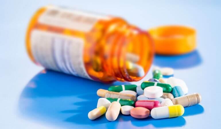 Riesgos de abusar de medicamentos