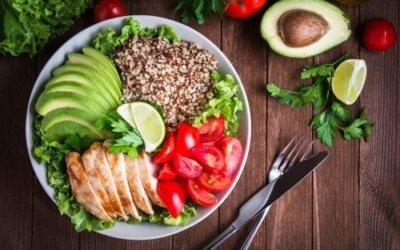 Los mejores alimentos para una dieta saludable