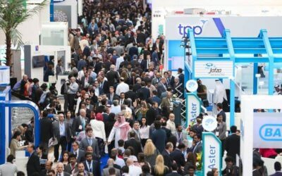 Feria Internacional ARAB HEALTH 2020