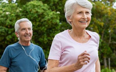 Mejorar la calidad de vida de los mayores
