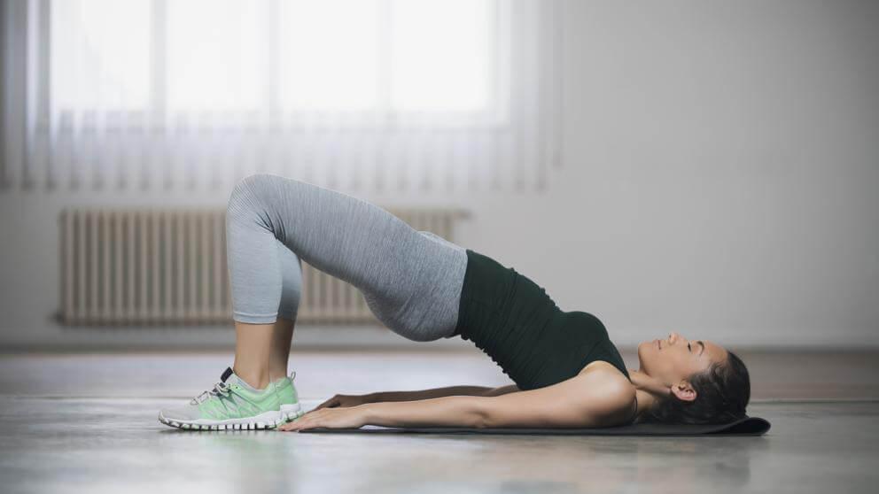 Rutina de ejercicios para hacer en casa