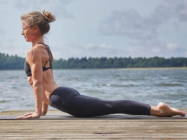 Rutina de ejercicios para el verano