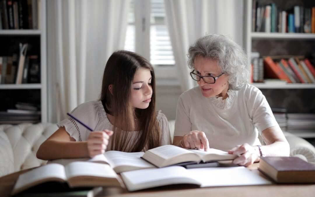 El día de los abuelos: decálgo
