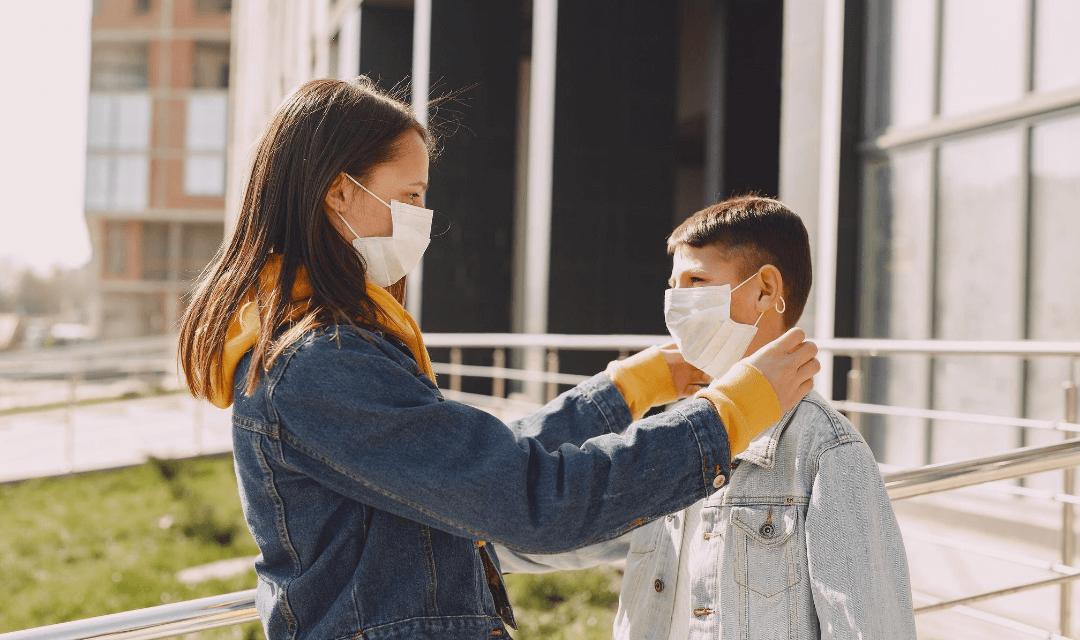 Cómo cuidar y usar la mascarilla