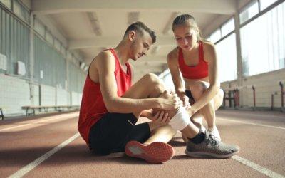 Frío o calor para dolores musculares